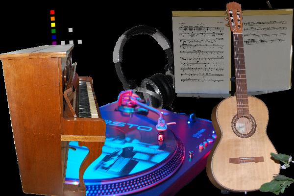 Li-on Musik